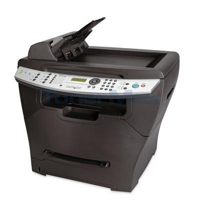 Lexmark X-342n MFP